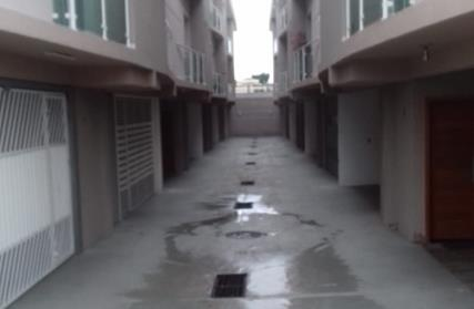 Sobrado para Alugar, Vila Domitila