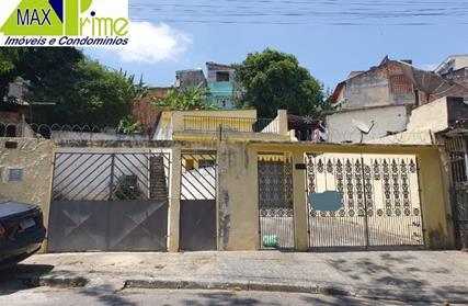 Casa Térrea para Venda, Jardim de Lorenzo
