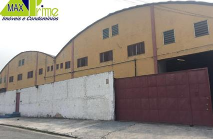 Galpão / Salão para Alugar, Vila Taquari