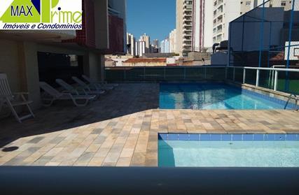 Apartamento para Venda, Vila Zilda (Zona Leste)