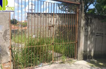 Terreno para Venda, Vila Londrina