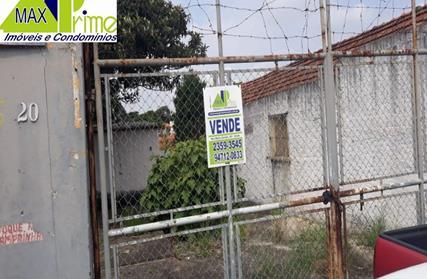 Terreno para Venda, Vila Esperança