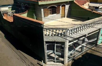 Sobrado para Venda, Burgo Paulista