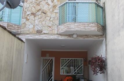 Casa Térrea para Venda, Vila Frugoli