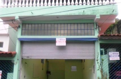 Galpão / Salão para Venda, Parque Savoy City