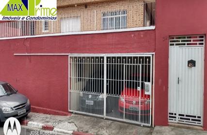 Casa Térrea para Venda, Jardim das Camélias