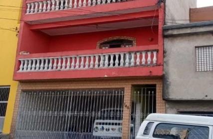 Casa Térrea para Venda, Jardim Brasília (ZL)