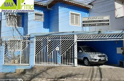 Casa Térrea para Venda, Cidade Mãe do Céu