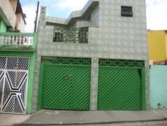 Sobrado / Casa para Venda, Vila Nova York