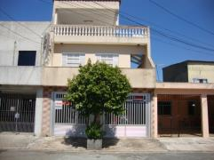 Sobrado / Casa para Venda, Jardim das Rosas (Zona Leste I)