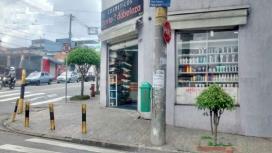 Ponto Comercial para Venda, Cidade Antônio Estevão de Carvalho