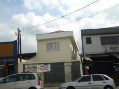 Sobrado / Casa para Alugar, Vila Campanela