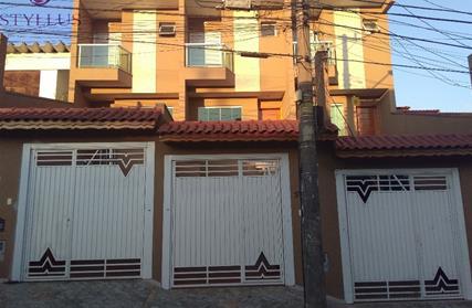 Sobrado / Casa para Venda, Vila Pierina