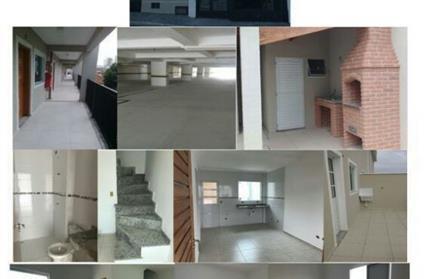 Kitnet / Loft para Venda, Vila Santana