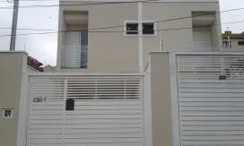 Sobrado / Casa para Venda, Vila Marieta (Zona Leste)