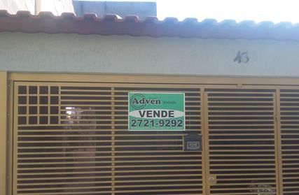 Casa Térrea para Venda, Jardim IV Centenário