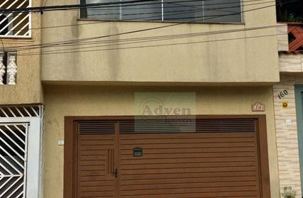 Sobrado para Alugar, Jardim Marília