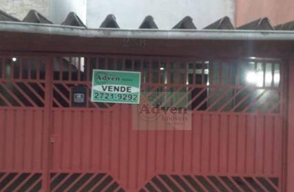 Sobrado para Venda, Vila Fátima