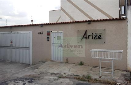 Condomínio Fechado para Venda, Jardim Arize