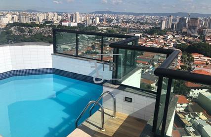 Cobertura para Venda, Vila Gomes Cardim