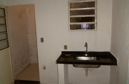 Casa Térrea para Alugar, Água Rasa