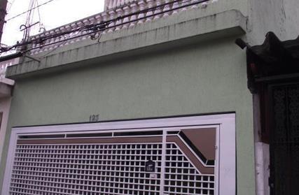 Sobrado para Venda, Vila Tolstoi