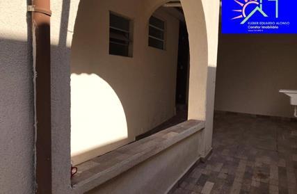Casa Térrea para Alugar, Vila Oratório