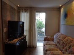 Apartamento - Vila Carrão- 250.000,00