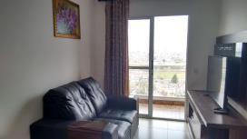 Apartamento - Jardim Nove de Julho- 225.000,00