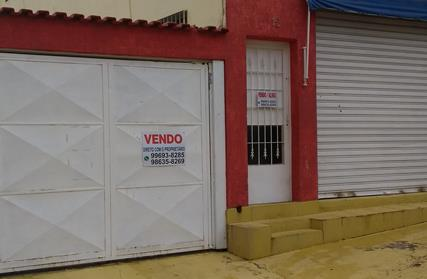 Prédio Comercial para Venda, Vila Rio Branco