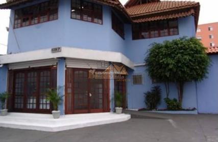 Galpão / Salão para Venda, Parque Boturussu