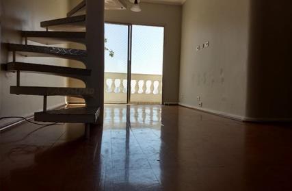 Apartamento Duplex para Alugar, Vila Regente Feijó