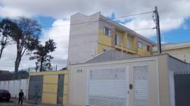Sobrado / Casa - Parada XV de Novembro- 240.000,00