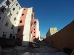 Apartamento - Cohab José Bonifácio- 170.000,00