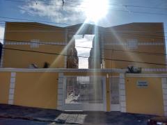 Condomínio Fechado - Cidade Líder- 295.000,00