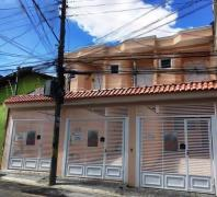 Sobrado / Casa para Venda, Vila Ponte Rasa