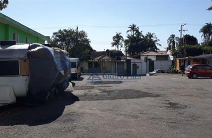 Terreno para Alugar, Vila Jacuí