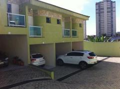 Condomínio Fechado para Venda, Vila Marieta (Zona Leste)