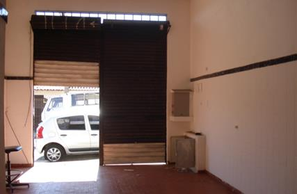 Galpão / Salão para Alugar, Vila Talarico