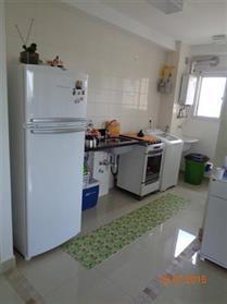 Apartamento para Venda, Vila Santa Clara