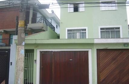Sobrado / Casa para Venda, Vila Esperança