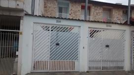 Sobrado / Casa para Alugar, Vila Ré