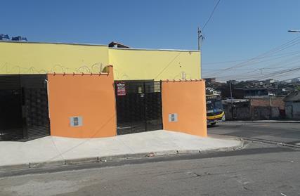 Casa Térrea para Alugar, Jardim Robru