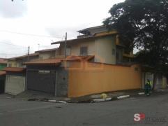 Sobrado / Casa para Alugar, Parque Cruzeiro do Sul