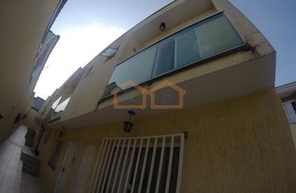 Condomínio Fechado para Alugar, Vila Regina (Zona Leste)