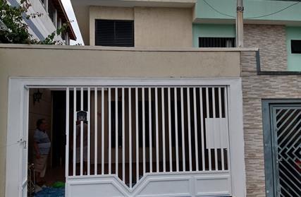 Sobrado para Alugar, Vila Santa Isabel