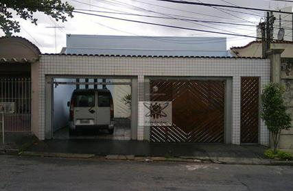 Casa Térrea para Alugar, Cidade Mãe do Céu