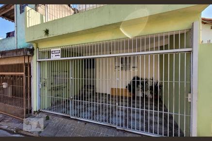 Sobrado para Alugar, Vila Nova