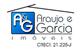Imobiliária Araujo e Garcia Imóveis