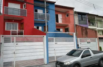 Sobrado / Casa para Venda, Parque do Carmo